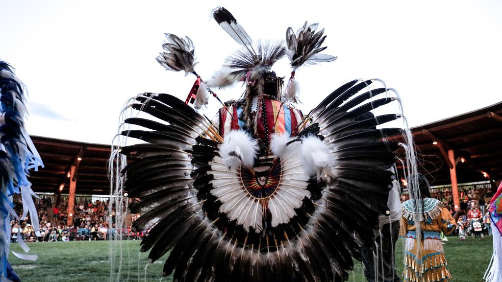 Kamloops Pow Wow