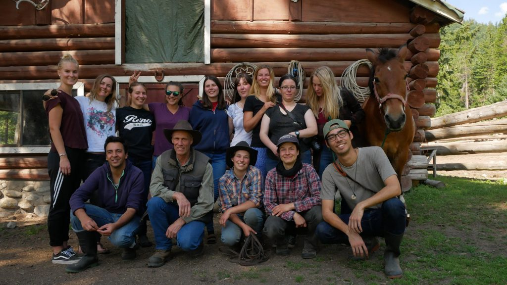 Trails to Empowerment Ranch Community