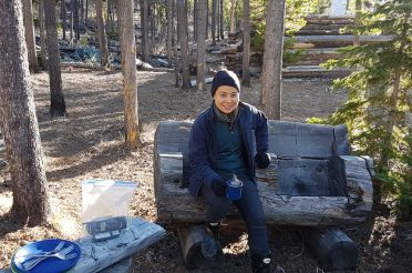 My Work and Travel Experiences at Chilcotin Holidays