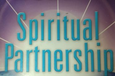 Prologue and Introduction: Spiritual Partnership Chapter Summaries