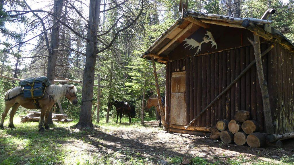 Big Creek Camp