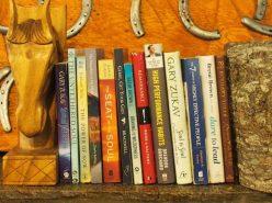 Books for TTE Inspiration